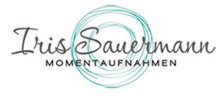 Momentaufnahmen Iris Sauermann logo